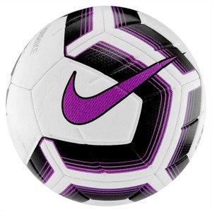 200f9bca19e260 Biało-fioletowa piłka Nike Strike Team IMS SC3535-100 r4