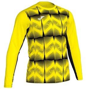 6147c6f04728 Bluza bramkarska Joma Derby IV 101301.061 żółta