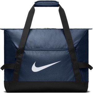 c077344c0e322 Granatowa torba sportowa Nike Academy Club Team BA5504-410