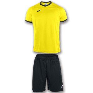 28d778fba4c8be Komplet piłkarski Joma Academy 101097.901 żółto-czarny