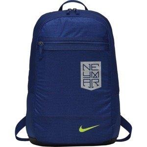 979c83e3b5967 Niebieski plecak szkolny Nike Neymar BA5498-455