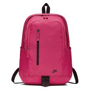 07502ececed69 Różowy plecak szkolny Nike All Access Soleday Backpack BA5532-666