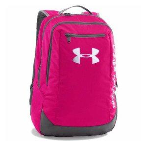 deae475d4097a Różowy plecak szkolny Under Armour Storm Backpack 1273274-654