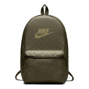 0969f05f6087b Zielony plecak szkolny Nike Hertiage Backpack BA5761-222