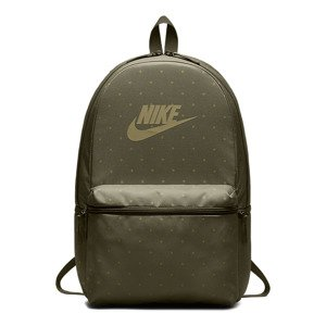 138b50912ef3c Zielony plecak szkolny Nike Hertiage Backpack BA5761-222