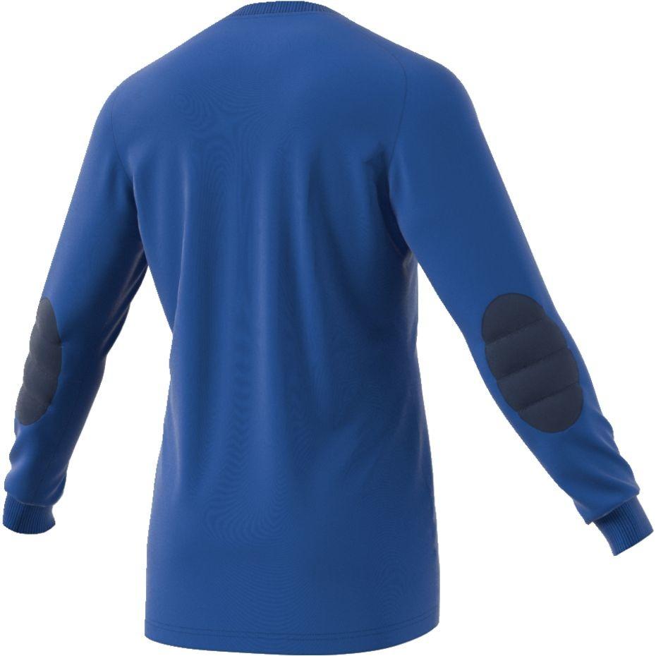 Bluza bramkarska dziecięca adidas Assita 17 niebieska
