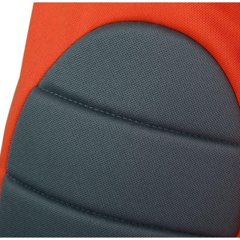 Bluza bramkarska dla dzieci adidas Assita 17 GK JUNIOR pomarańczowa AZ5398