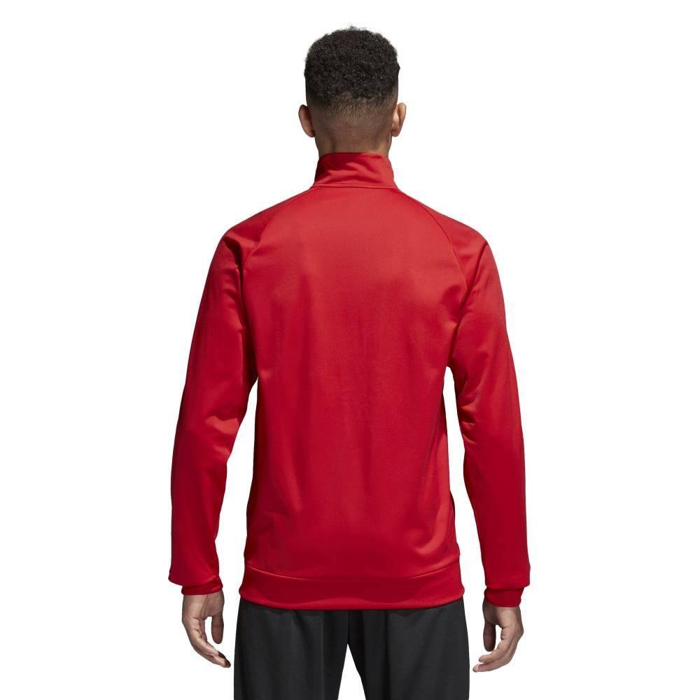 Bluza treningowa Adidas Core 18 CV3565 czerwona