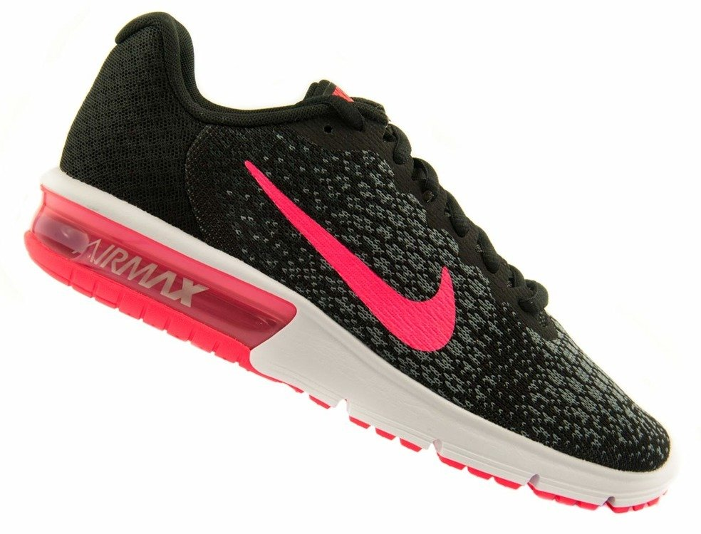 35ee2e817c6f8 buy popular 4bed4 86a35 buty nike air max sequent 852465 006 ...