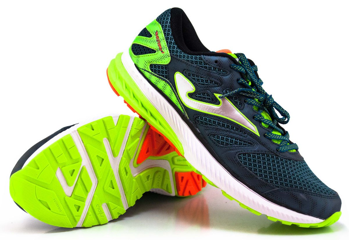 Buty Do Biegania Joma Victory Men 2015 Green R Victs 2015 Fulsport Pl