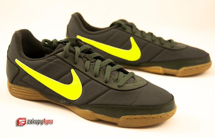 Buty halowe Nike Davinho IC Najnowsze