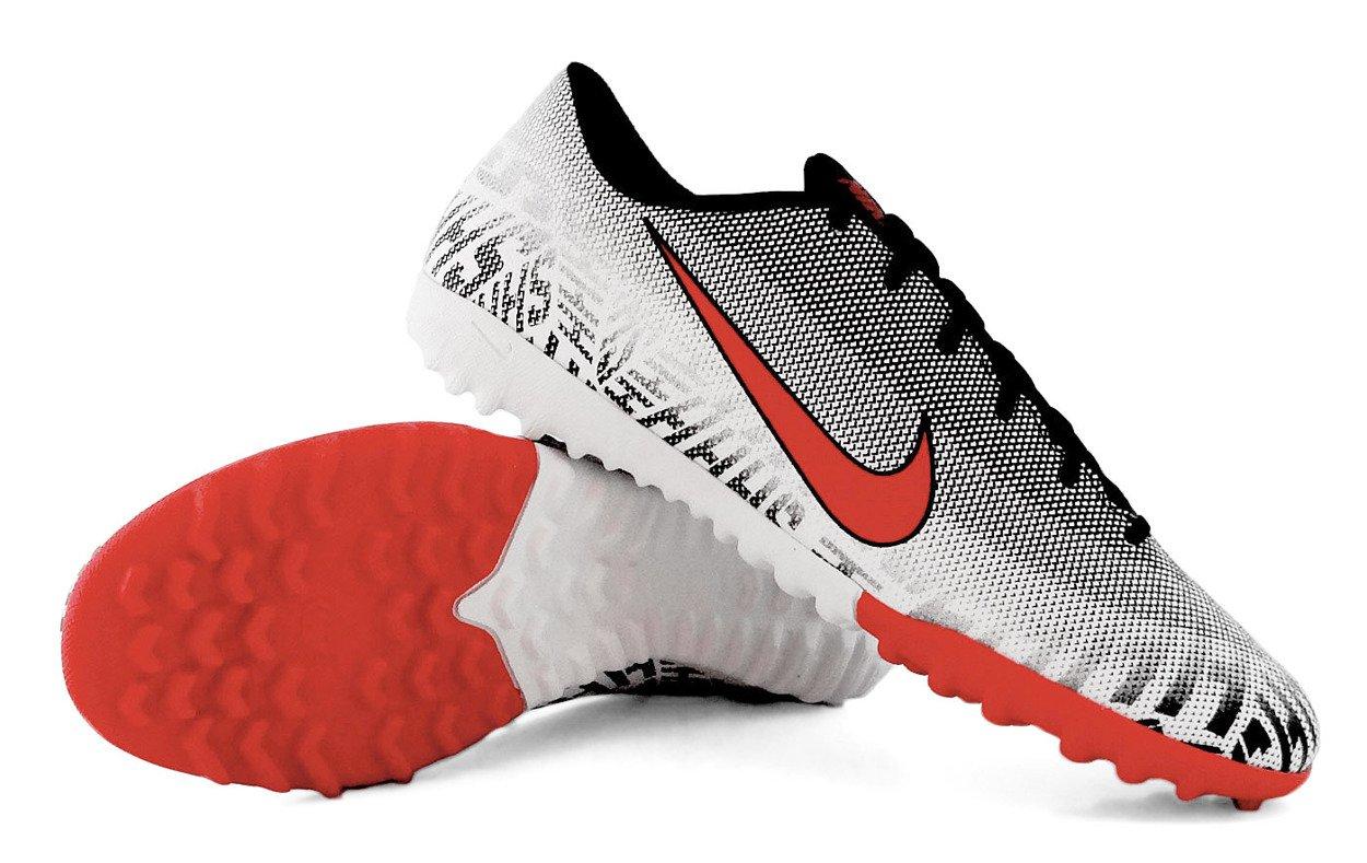 6a69c8218b6ec Buty piłkarskie Nike Mercurial Vapor Academy Neymar TF AO9476-170 Kliknij