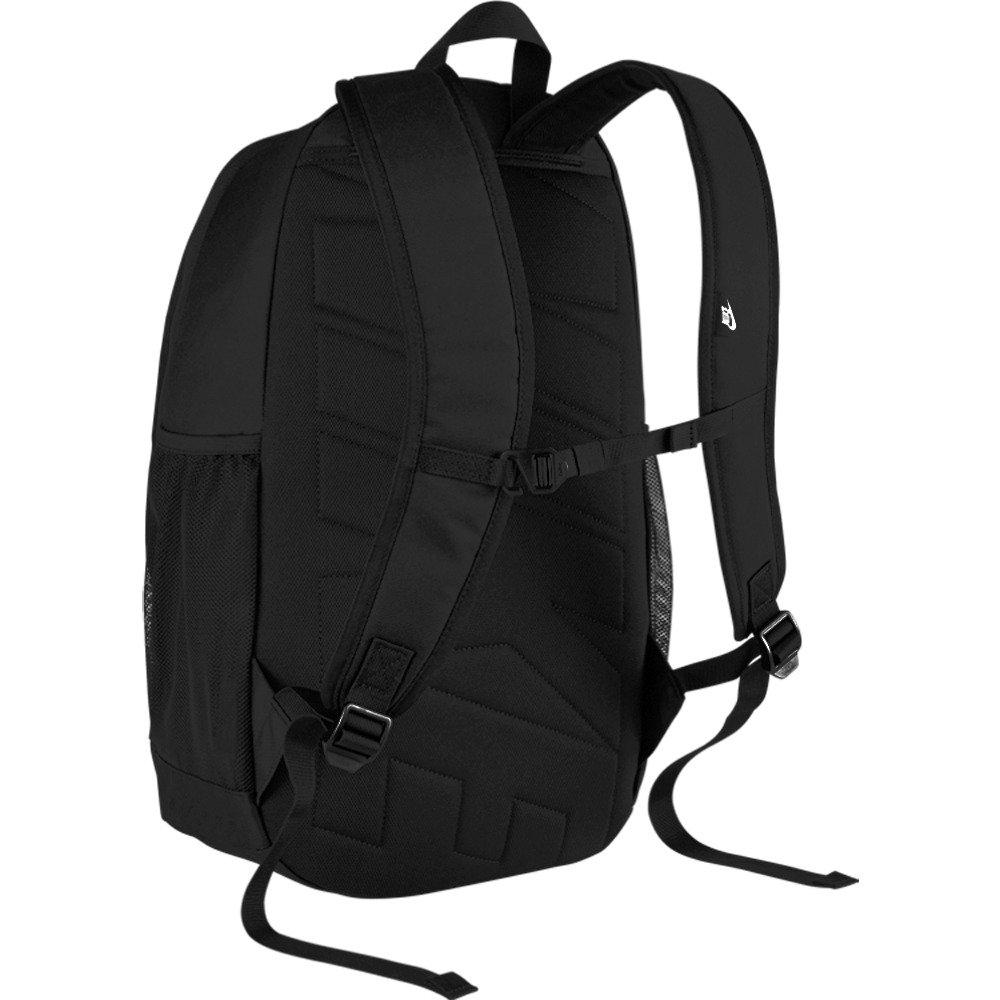 ee3d5993 Czarny plecak szkolno-sportowy Nike Academy Football BA5427-010