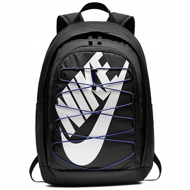 Czarny plecak szkolny sportowy Nike Hayward 2.0 BA5883 011
