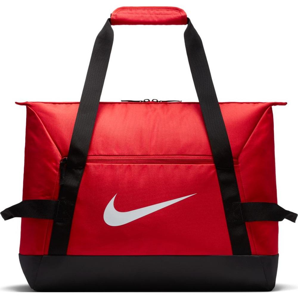 hurtownia online autoryzowana strona wielka wyprzedaż Czerwona torba sportowa Nike Academy Club Team BA5505-657