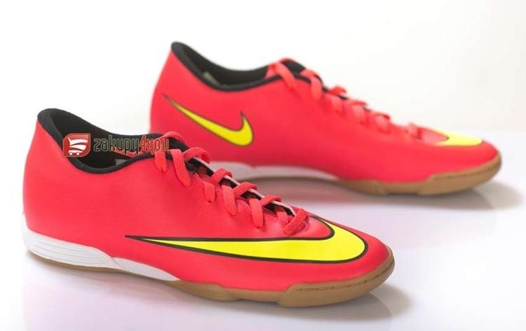 Halówki Nike Mercurial Vortex II IC