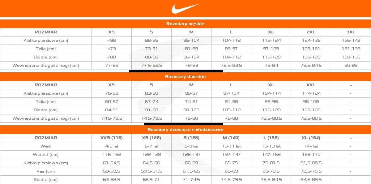 Koszulka piłkarska Nike Park VI 725984 010 junior czarna