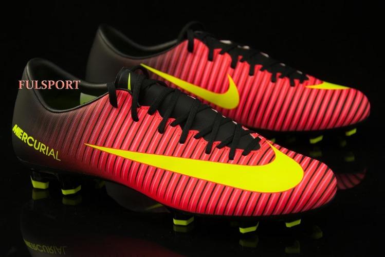 Los Angeles naprawdę wygodne najtańszy Nike Mercurial Vapor FG 831945-870 JR
