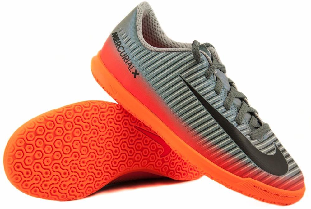 Nike MercurialX Vortex CR7 IC 852495 001 JR
