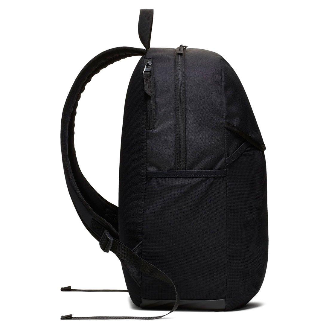 2ff3fa4be32f4 ... Czarny plecak szkolny Nike Academy Team BA5501-010 Kliknij, aby  powiększyć ...