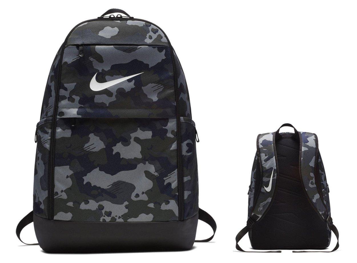 Nowa lista gorąca sprzedaż online za kilka dni Plecak Nike Brasilia BA5893-021