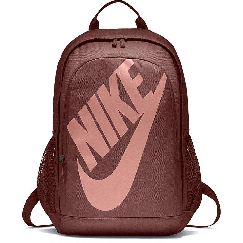 2ed6486cb5d23 ... Miedziany plecak szkolny Nike Hayward Futura BA5217-236 Kliknij, aby  powiększyć