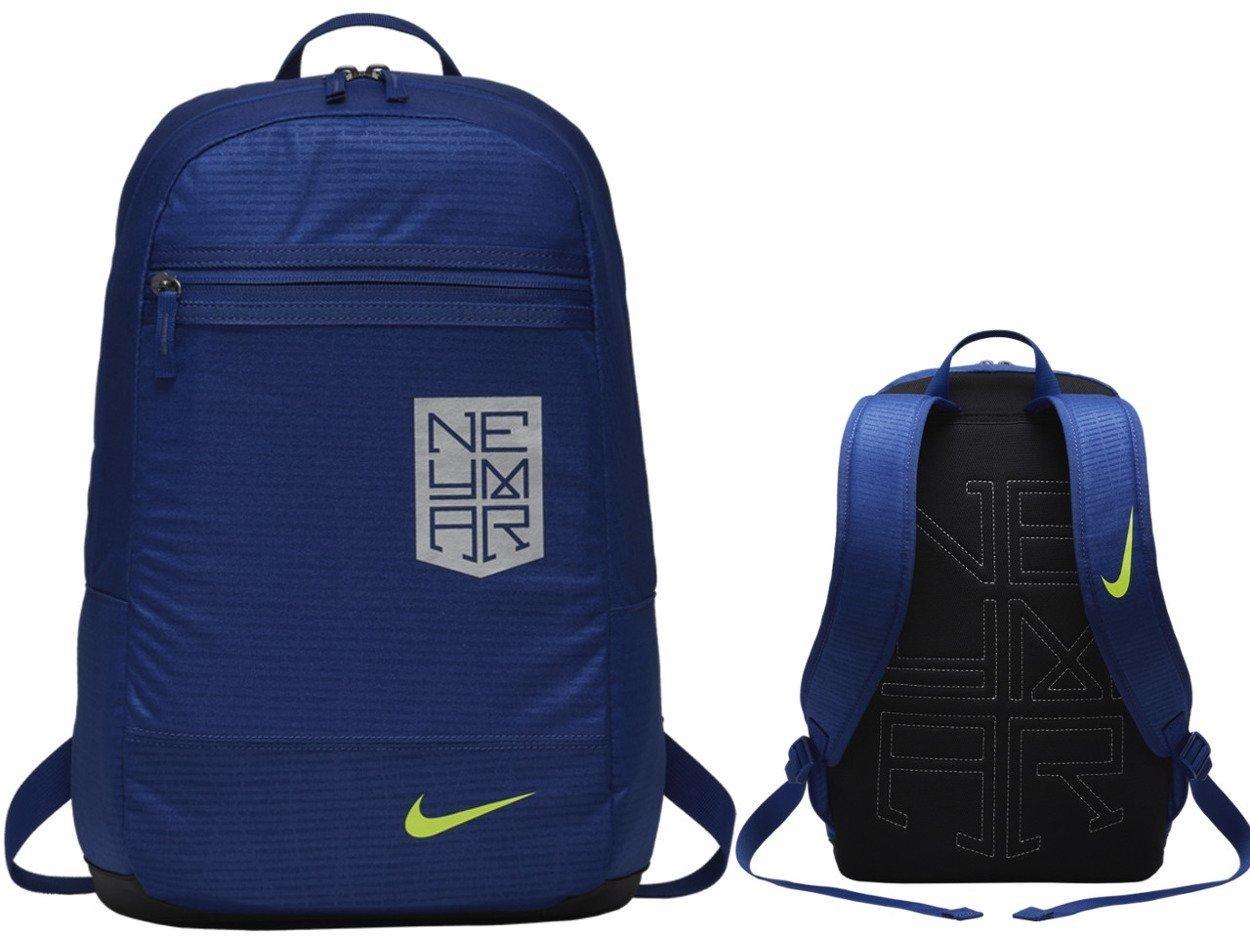 0bc0e34c0121d Niebieski plecak szkolny Nike Neymar BA5498-455 Kliknij