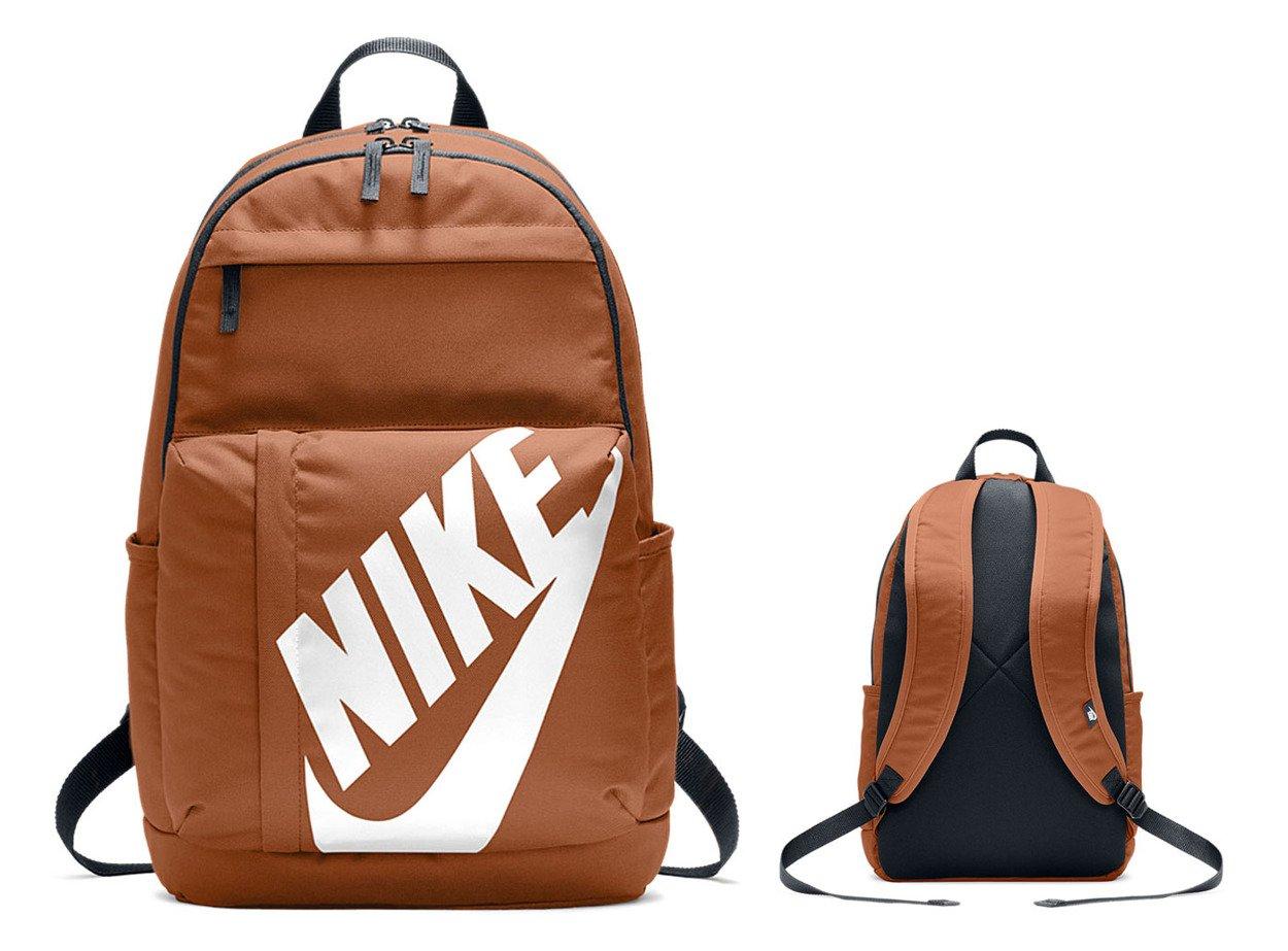 f9d1e82c43882 ... Miedziany plecak szkolny Nike Sportswear Elemental BA5381-246 Kliknij