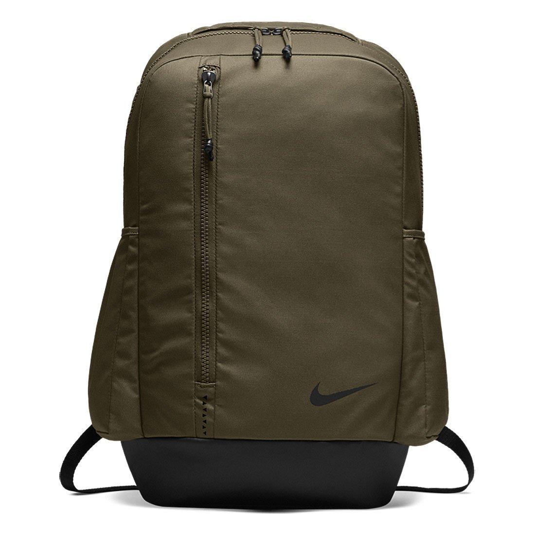 ab339c01f560b Zielony plecak szkolny Nike Vapor Power BA5539-395