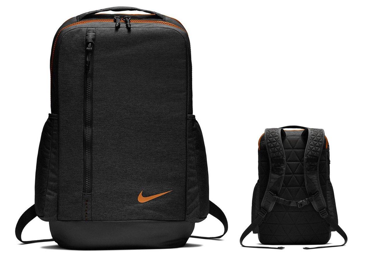 c3b9cfa472dc Czarny plecak szkolny Nike Vapor Power BA5863-010 Kliknij