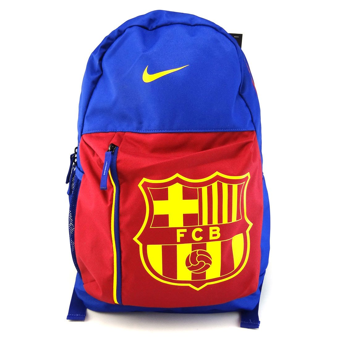 2921a551547d0 Plecak szkolny Nike Barcelona Stadium BA5524-455 | Fulsport.pl