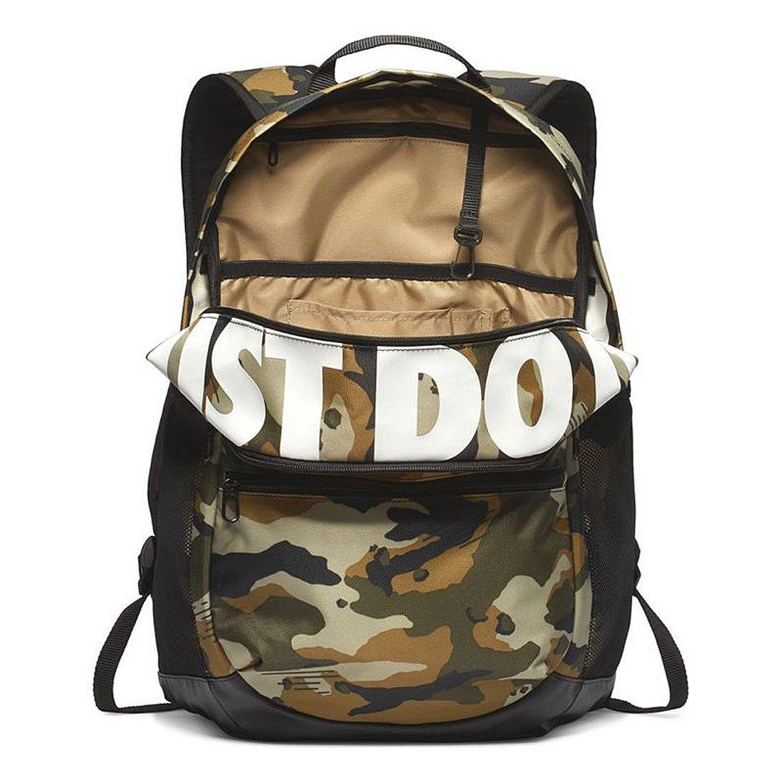 nowe promocje całkiem fajne rozmiar 40 Moro plecak szkolno-sportowy Nike Brasilia Training BA5973-209