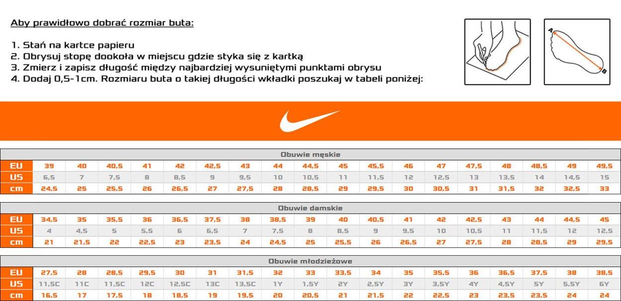 Czarne buty piłkarskie na halę Nike Bravatax IC 844439 001 JR