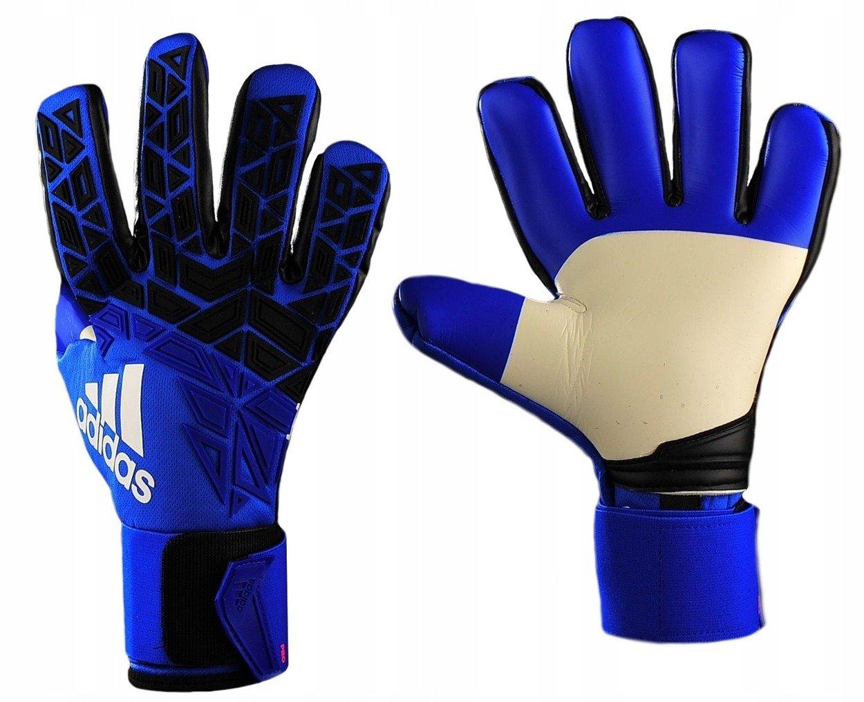d69d9e3b3 Rękawice bramkarskie Adidas ACE PRO AZ3691 rozmiar 11.5 Kliknij, aby  powiększyć ...