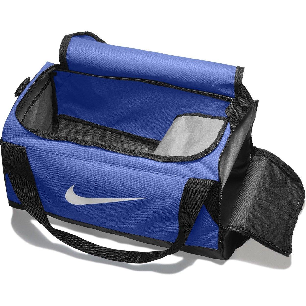 98f042ccec275 ... Niebieska torba sportowa Nike Brasilia BA5335-480 Kliknij