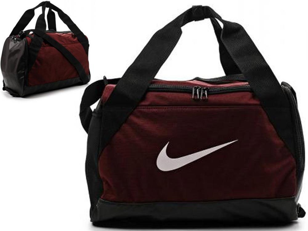 sportowa odzież sportowa rozmiar 7 Nowe zdjęcia Torba Nike Brasilia XS Duff BA5432-622